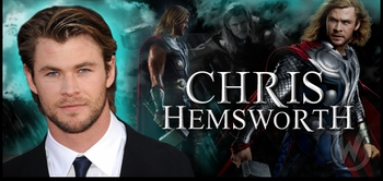 Chris Hemsworth Powers Into 2012 Wizard World Philadelphia Comic Con!