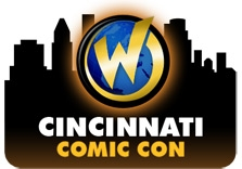 "Cincinnati <br>Comic Con<br><font size=""-2"">Wizard World Convention</font><br><span style=""letter-spacing: -1"">TBD</span><br>FRI-SAT-SUN"