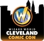 Cleveland Comic Con 2015 Wizard World Convention 1-Day Admission February 20-21-22, 2015