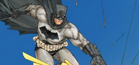 ComicConBox� To Include Exclusive Dark Knight III: The Master Race� #1 Variant In January Box