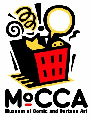 Comics And Comedy Merge As MOCCA Presents The Comic Book Club @ Big Apple Comic Con!