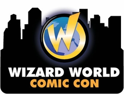 CONTACT US @ WIZARD WORLD COMIC CON