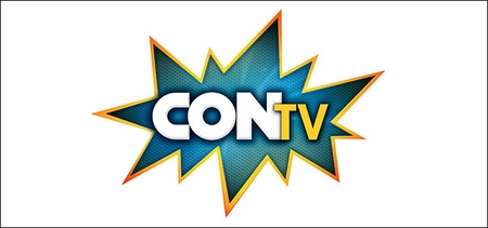 CONTV LAUNCHES WITH OVER 2,500 FAN-CENTRIC FILMS, TV EPISODES, EXCLUSIVE ORIGINAL PROGRAMMING, COMIC CON PANELS AND MORE!