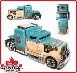 Custom Convoy - Canada Convention