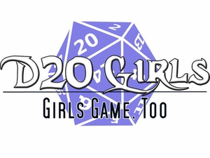 D20 Girls Project
