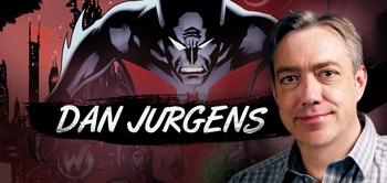 Dan Jurgens, <i>Death of Superman</i>, Coming to Minneapolis!