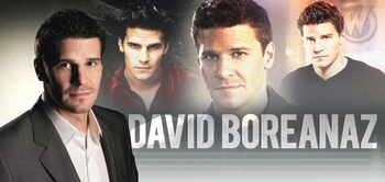 David Boreanaz, �Angel,� �Buffy,� �Bones� Star To Attend Wizard World Philadelphia Comic Con, June 1-2 For First-Ever Public Signing!