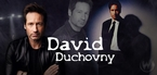 David Duchovny VIP Experience @ Wizard World Comic Con Pittsburgh 2015