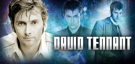 David Tennant, <i>The 10th Doctor</i>, �Doctor Who,� Coming to St. Louis!