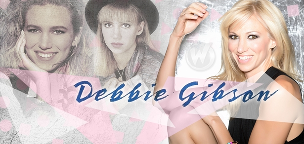 Debbie Gibson, <i>Singer, Songwriter, Musician, Actress & Dancer</i>, Coming to Portland Comic Con!