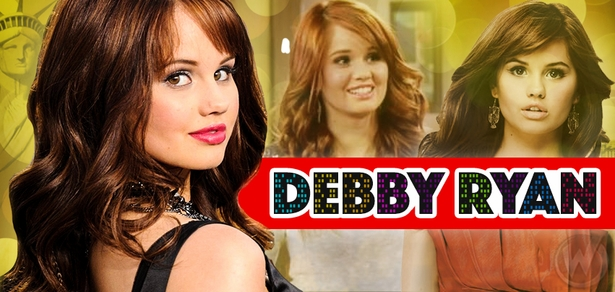 Debby Ryan, �Jessie,� �The Suite Life on Deck,� Coming to Minneapolis!