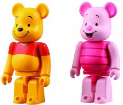 Diamond Comics Free Disney Be@rbrick/Kubrick Two-Packs for Retailers Attending Wizard World Philadelphia Comic Con