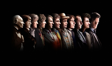 �Doctor Who� 50th Anniversary Celebration Event to Include BBC AMERICA Special Screening at Wizard World Austin Comic Con on November 23
