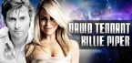 DOCTOR WHO — David Tennant & Billie Piper DUAL VIP Experience @ Wizard World Comic Con Philadelphia 2015 EXTREMELY LIMITED!