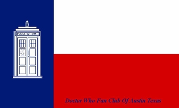 Doctor Who Fan Club of Austin Texas