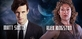 DOCTOR WHO � Matt Smith & Alex Kingston DUAL VIP Experience @ Wizard World Comic Con Portland 2016