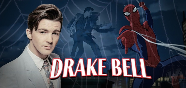 Drake Bell, �Ultimate Spider-Man,� �Drake & Josh,� Coming to Nashville!