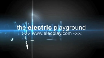Electric Playground Joins Wizard World Tour!
