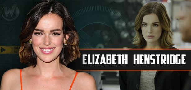 Elizabeth Henstridge, <i>Jemma Simmons</i>,  �Marvel�s Agents of S.H.I.E.L.D.,� Coming to Portland, Cleveland, Las Vegas, St. Louis & Madison!