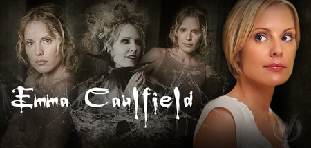 Emma Caulfield, <i>Anya</i>, �Buffy the Vampire Slayer,� Coming to Ohio Comic Con!