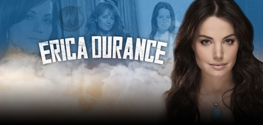 Erica Durance VIP Experience @ Chicago Comic Con 2014