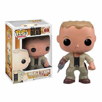 Everett Comics First With Funko POP! At Wizard World Chicago Comic Con