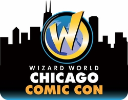 EXHIBITORS/CELEBRITIES & SPECIAL GUESTS/ARTISTS & WRITERS @ CHICAGO COMIC CON