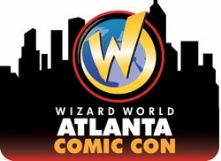 EXHIBITORS/CELEBRITY & SPECIAL GUESTS/ARTISTS & WRITERS @ ATLANTA COMIC CON