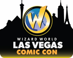 EXHIBITORS/CELEBRITY & SPECIAL GUESTS/ARTISTS & WRITERS @ LAS VEGAS COMIC CON
