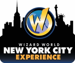 EXHIBITORS/CELEBRITY & SPECIAL GUESTS/ARTISTS & WRITERS @ WIZARD WORLD COMIC CON NYC EXPERIENCE