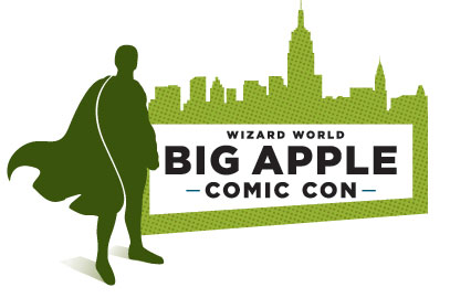 FINAL CHANCE FOR ADVANCE BIG APPLE COMIC CON TICKETS!