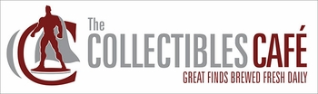 Find Star Wars, Star Trek, Big Bang Theory TV Show Collectibles And Tons More At The Collectibles Caf� @ Wizard World Chicago Comic Con