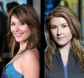 FIREFLY STAR JEWEL STAITE JOINS STARS AT ANAHEIM COMIC CON