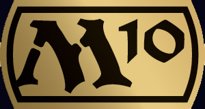 Free Magic: The Gathering M10 Half-Packs to All Attendees at Anaheim Comic Con Courtesy of Wizards of the Coast
