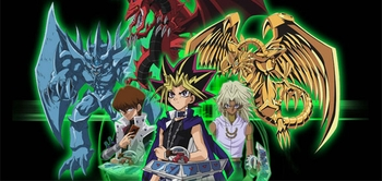 Game on:  Yu-Gi-Oh! Sanctioned Tournament Set For New Orleans Comic Con