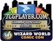 Gamers Can Win Big At TCGplayer �Magic: The Gathering� Tournaments at Wizard World Comic Con!