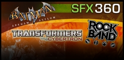 Gamers Find A Haven Through SFX360 @ Chicago Comic Con!