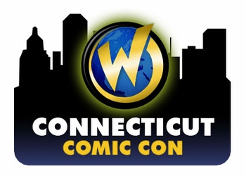 Gareb Shamus Acquires ComiCONN, Announces Wizard World Connecticut Comic Con for 2011