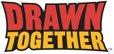 "GAREB SHAMUS ANNOUNCES THE COMEDY CENTRAL� SCREENING OF ""THE DRAWN TOGETHER MOVIE: THE MOVIE!"""