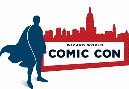 GAREB SHAMUS, WIZARD ENTERTAINMENT CEO, ACQUIRES NEW ENGLAND COMIC CON