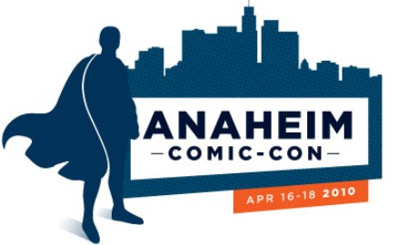 GAREB SHAMUS, WIZARD ENTERTAINMENT CEO, ANNOUNCES THE LAUNCH OF ANAHEIM COMIC-CON