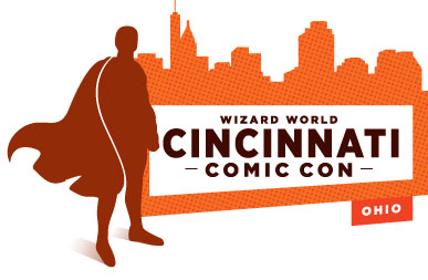 GAREB SHAMUS, WIZARD ENTERTAINMENT CEO,CONTINUES COMIC CON TOUR EXPANSION WITH ACQUSITION OF CINCINNATI COMIC & ANIME SHOW