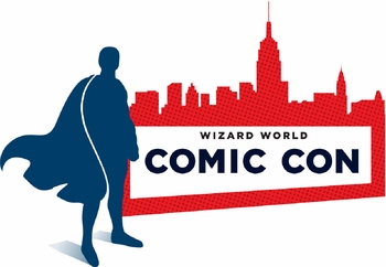 GAREB SHAMUS, WIZARD ENTERTAINMENT CEO, RELAUNCHES WIZARDWORLD.COM!