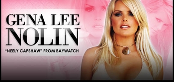 Gena Lee Nolin, <i>Baywatch</i> Star, Joins the Wizard World Comic Con Tour!