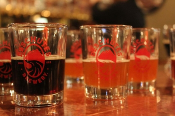 Get A Taste Of The Pacific Northwest With Deschutes Brewery @ Wizard World Portland Evening Events
