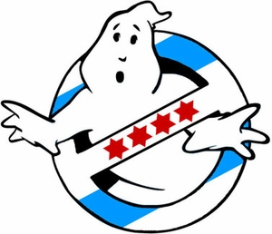 Ghostbusters: <br>Chicago Division