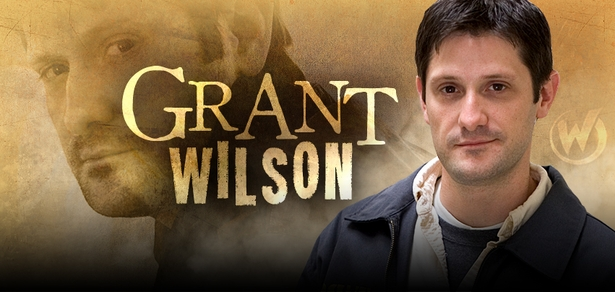 Grant Wilson, �Ghost Hunters,� Coming to Austin Comic Con!