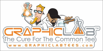 GraphicLab Tees Looking For The Next Great Shirt Design... Is it Yours???