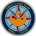 Great Lakes Base of the Rebel Legion