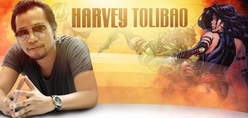Harvey Tolibao, <i>Green Arrow</i>, Coming to Wizard World Nashville Comic Con!